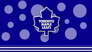 Toronto Maple Leafs Goal Horn 2013-2014 (HD)