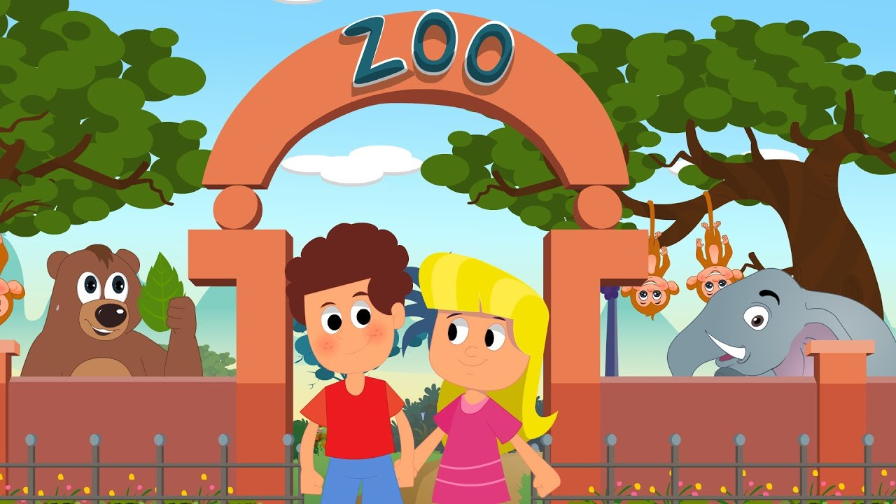 come meet us at the zoo song