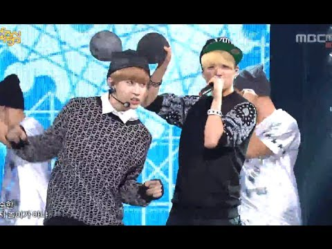 Henry(feat.amber) - 1-4-3(I Love You), 헨리(feat.엠버) - 1-4-3(I Love You) Music core 20130914