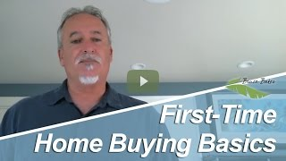 Maui Real Estate Agent: First-time home buying basics