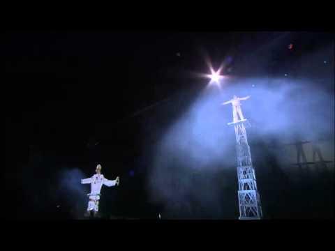 刘德华中国巡回演唱会——冰雨