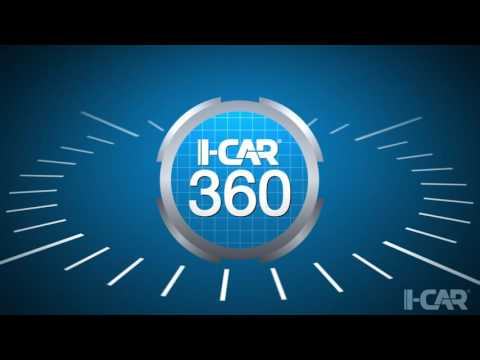I-CAR Collision Repair 360 - 2016 Honda Civic