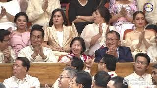 State of the Nation Address (SONA) 2019 (Speech) 7/22/2019