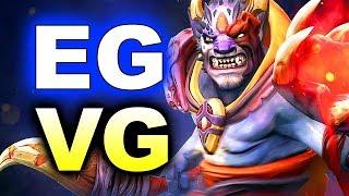 EG vs VICI GAMING - KUALA LUMPUR MAJOR - WINNERS GAME DOTA 2 - YouTube