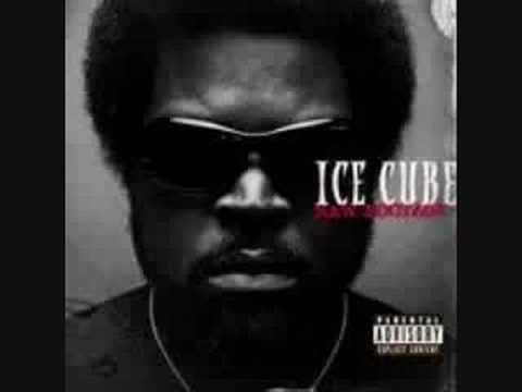 Ice Cube - Hood Mentality (Lyrics)