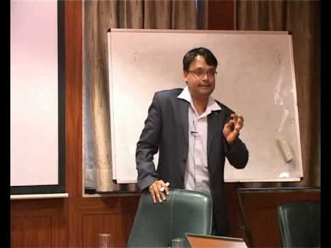 Samssara Capital (Manish Jalan) Workshop on Currency Options (NSE Knowledge Builder) - Part 2