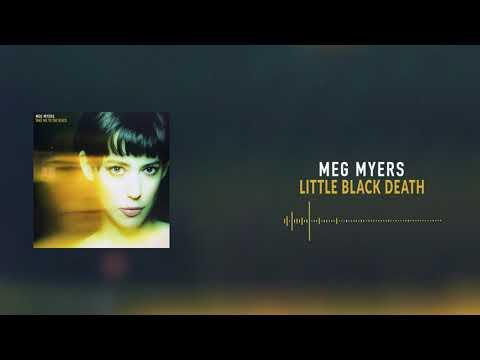 Meg Myers - Little Black Death [Official Audio]