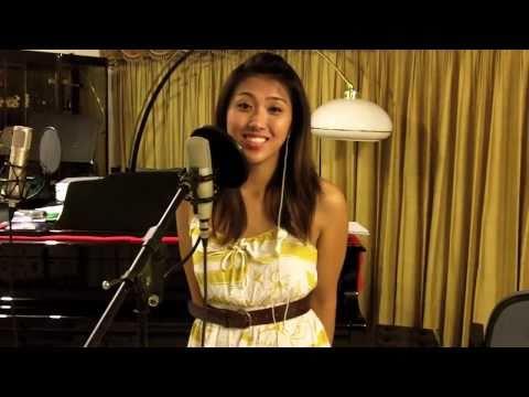 Sexy Love (Cover) -  Olivia Thai & Jason Chen