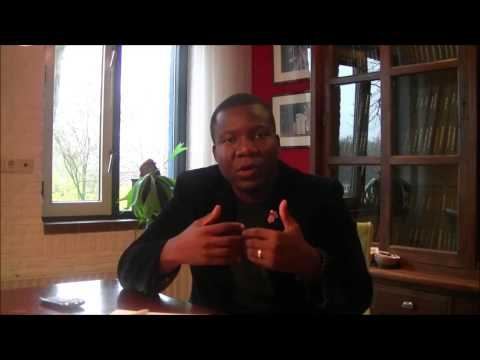Interview Benjamin Dotsey | BSN Student International MBA
