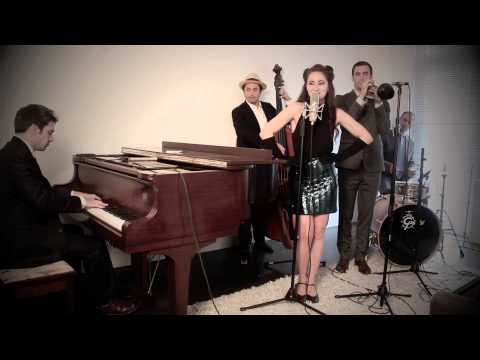 Baixar Come And Get It - Vintage 1940s Jazz Selena Gomez Cover