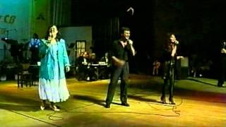 Тоника СВ - Сюита от популярни песни (1994)