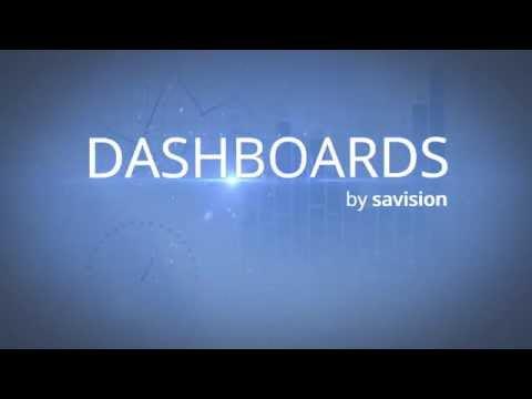 Dashboards Installation Video