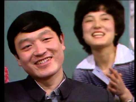 [1984年春晚]相声:《春联》 马季,赵炎