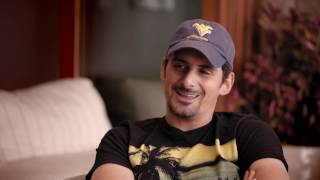 Brad Paisley on Crushin' It at WVU | Landmarks Live in Concert | Great Performances on PBS