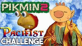 Pikmin 2 Pacifist Challenge | Can You Repay the 10,000 Poko Debt Without Defeating Any Enemies?