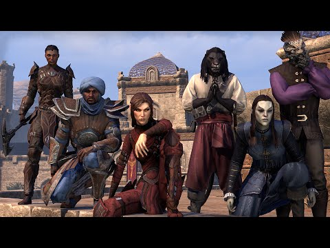 Il video di Thieves Guild