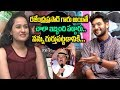 Hero Aadi Sai Kumar Funny Comments on Rajendra Prasad- Interview