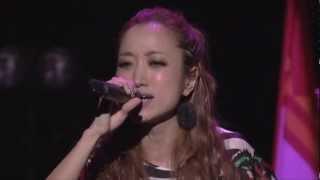 lecca / TSUBOMI feat. 九州男(Live 2012@日本武道館)