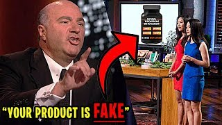 10 Biggest Scams In Shark Tank History!