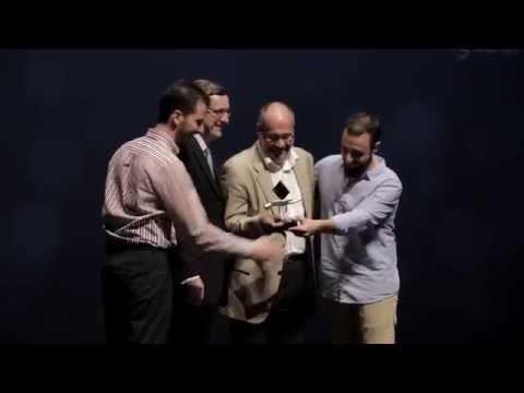 Hellenic Entrepreneurship Award Ceremony 2015 - The Awards Night | Yoleni's Family