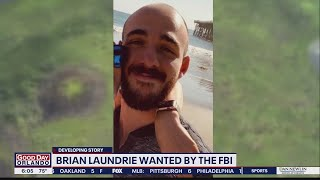 Brian Laundrie's parents meet with lawyer in Orlando