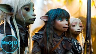 Top 10 Moments from Dark Crystal: Age of Resistance