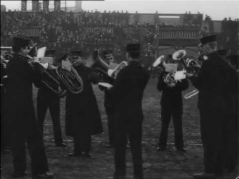 Sunderland v Leicester Fosse (1907)
