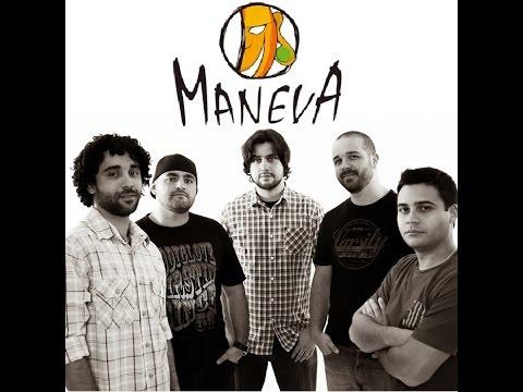 MANEVA - As Melhores (20 músicas) - Greatest Hits