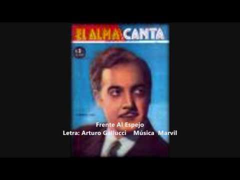 Roberto Caló - Tito Reyes - Frente al espejo