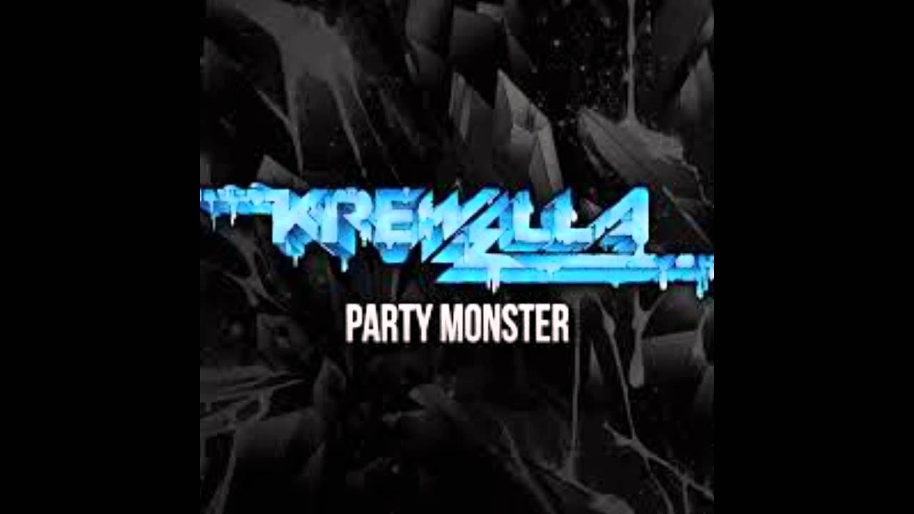 party monster krewella - photo #16