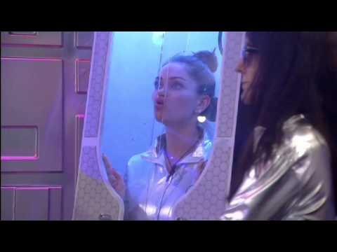 Lee Ryan Kisses Jasmine Waltz: Day 4, Celebrity Big Brother - Smashpipe Entertainment