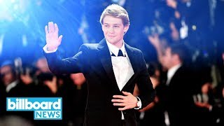 Joe Alwyn: It's Normal to Keep Relationship With Taylor Swift 'Strangely Private' | Billboard News