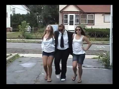 PSY - Gangnam Style Parody (Miguk Style)
