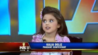 !!Psycho Pageant Kid!!    !!FUNNY!!