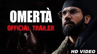Omerta 2018 Movie Trailer