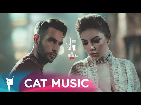 JO feat. Randi - Ma intreaba inima (Official Video) by Famous Production