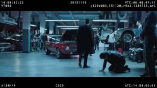 John Wick 2 Deleted Scenes   La Pope, Charlie, Aurelio and Santino