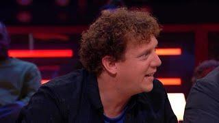 Jochem Myjer neemt de show over - RTL LATE NIGHT MET TWAN HUYS