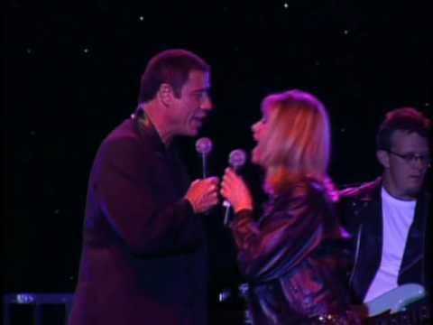 Baixar Olivia Newton-John + John Travolta - You're the One That I Want.MPG