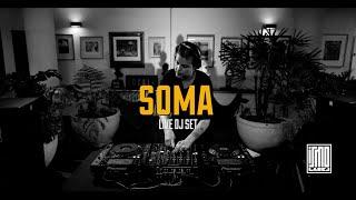 SOMA Dj Set (ISMO LABEL LIVE SESSION)