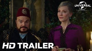 The House with a Clock in its Walls | Trailer 2