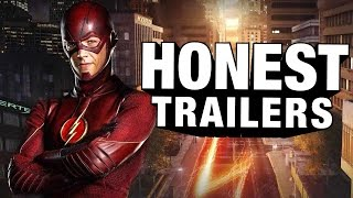 The Flash (Honest Trailer)