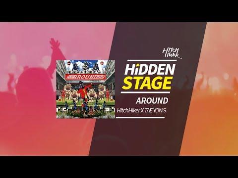 Superstar SMTown - HitchHiker X Taeyong - Around (Hidden Stage) (1ST)