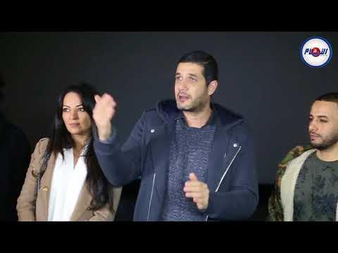 نبيل عيوش يخاطب الجمهور..وهذه لقطات من فيلمه
