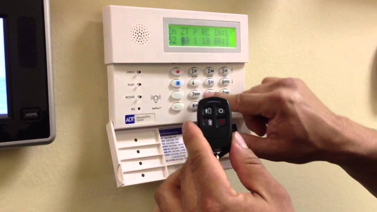 Honeywell Safewatch pro 3000 Manual