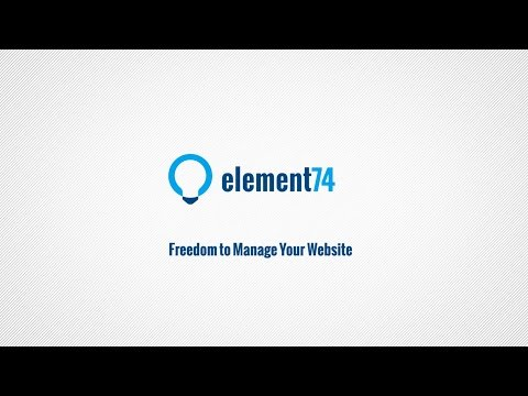 Freedom to Manage Your Website