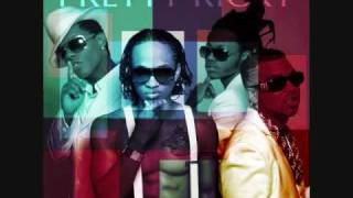 Pretty Ricky - Mr. Goodbar [Pretty Ricky Album]
