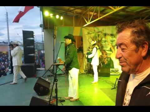 MUESTRA COSTUMBRISTA CHILOE EN MAGALLANES presentacion los charros de lumaco.