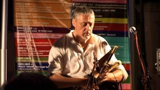 Massimo Giuntini - MASSIMO GIUNTINI BAND - Something Different