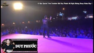 DUY PHƯỚC Live TRƯỚC 6000 KHÁN GIẢ Tại Hội Chợ QUẢNG NGÃI [4k]